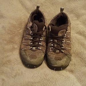 Columbia Peregine shoes